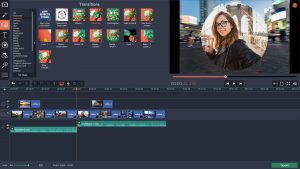 Movavi Video Editor Plus 2020 Full Version Crack With Product Key