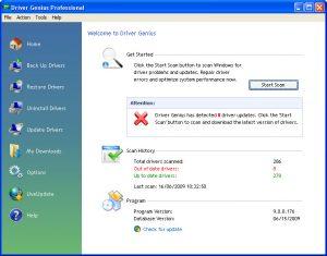 Driver Genius Pro 20.0.0.128 Crack (Keygen) Incl Torrent 2020
