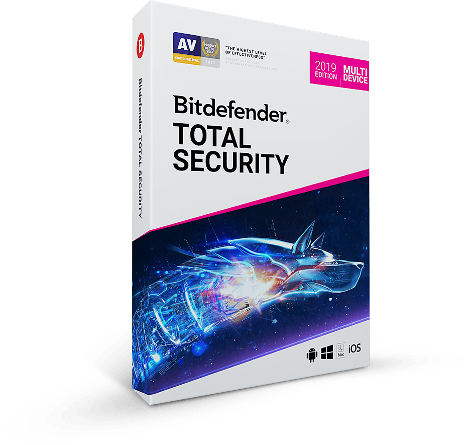 Bitdefender Total Security 24.0.24.121 Crack and License Key Free Download