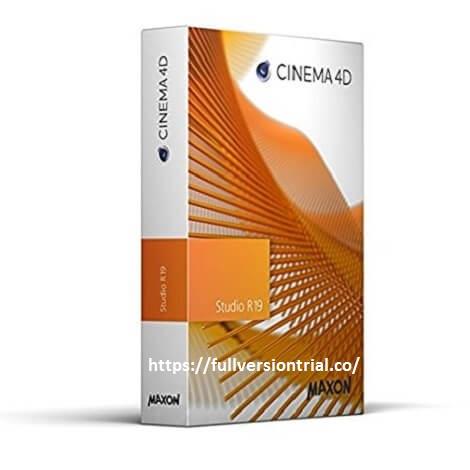 Cinema 4D R21.115 Crack [Mac + Win] 2020 Torrent Serial Free