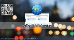 Office Tab Enterprise 14 Crack Full Version License Key Free Download