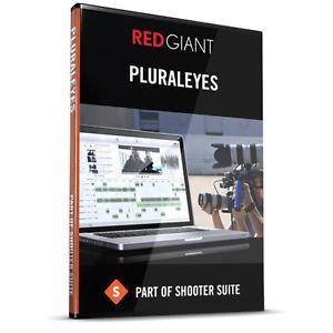 PluralEyes 4.18 Crack + Serial Number 2020 Free Download