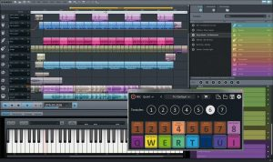 Magix Music Maker 28.0.2.43 Crack With Serial Key 2020 Free Download