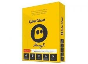 CyberGhost VPN 7.3.9.5140 Crack + Activation Code 2020