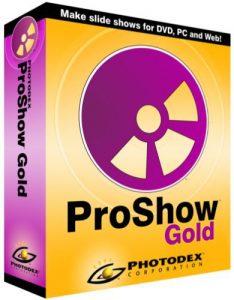 ProShow Gold 9.0.3797 Crack + Registration Key Free Download 2020