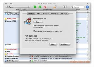 Little Snitch 4.5.2 Crack + License Key Free Download 2020