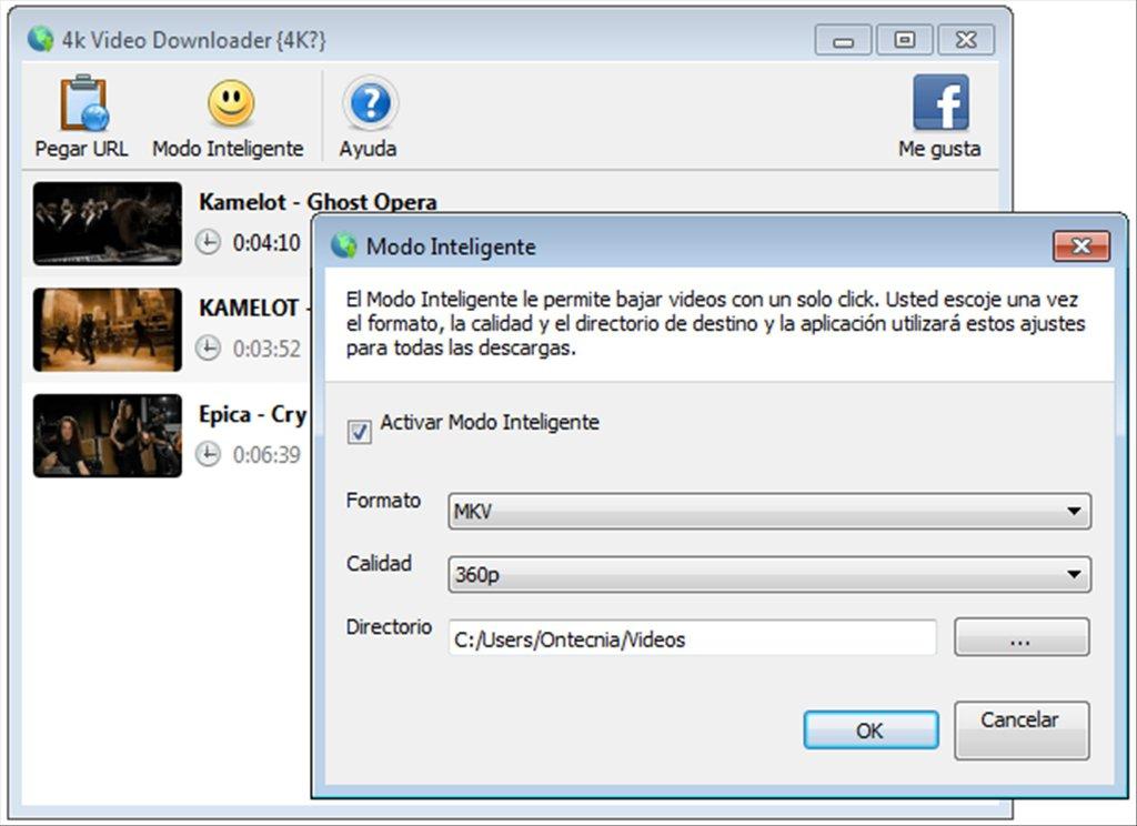 4k Video Downloader 4.12.3.3420 crack & keyGEN {2020}