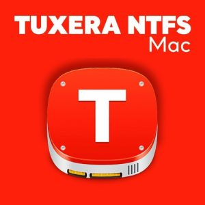 Tuxera NTFS 2020 Crack Product Key Latest Free Download