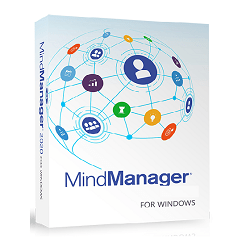 Mindjet Mindmanager Crack 2020 V20.1.234 With License Key Download