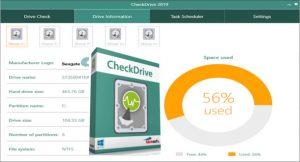 Abelssoft CheckDrive Crack 2020 v2.04 + Full Version Download