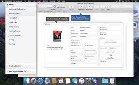 FileMaker Pro v18.0.3.317 Crack + License Key Free Download 2020