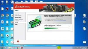 SolidWorks 2020 Crack + Free Torrent Download