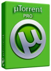 UTorrent PRO 3.5.5 Build 45608 Crack + Serial Key Free Download 2020