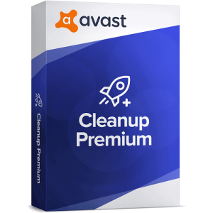 Avast Cleanup Premium 19.1 Build 7734 Crack With Product Key Free Download