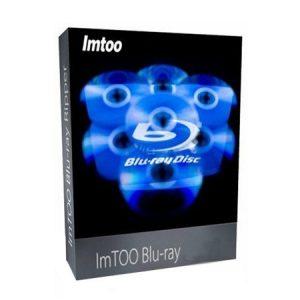 ImTOO Blu-ray Creator 2.0.4 With Licence Key Free Download