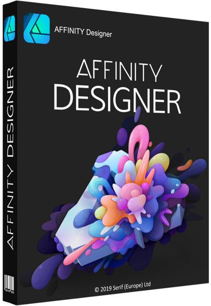 Serif Affinity Designer 2.0.3.11 Activation Key With Crack Free