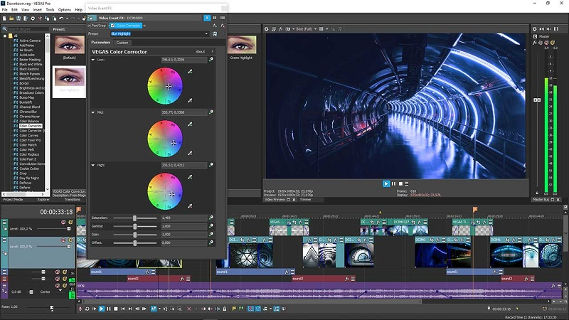 Sony Vegas Pro 17 Crack 2020 With Serial Key Free