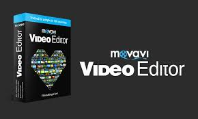 Movavi Video Editor Crack With Serial Key Free Download