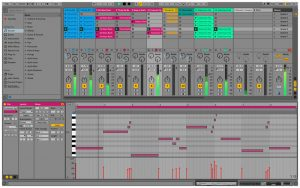 Ableton Live 10.1.13 Crack With Serial Key Free Download
