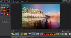CyberLink PhotoDirector 11.3 Crack + License Key Full Version Free Download
