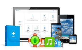 Wondershare Dr.Fone 10.5.0 Crack + Keygen Full Free 2020