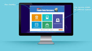 MiniTool Power Data Recovery 8.8 Crack with Serial Key+ Activation