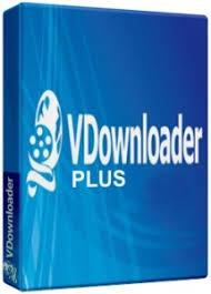 VDownloader 4.5.2818.0 Crack + Activation Code Full Free Download
