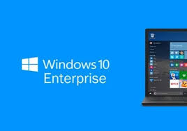 Windows 10 Enterprise Crack With Serial Key Free Download