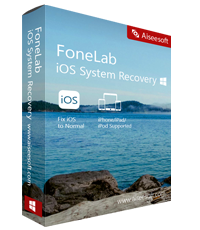 FoneLab IOS System Recovery 10 Full Crack 2020 Registration Code