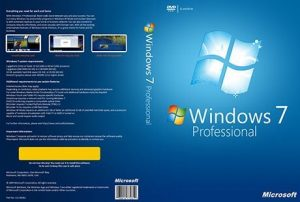 Windows 7 Professional Crack With Product Key Free Download