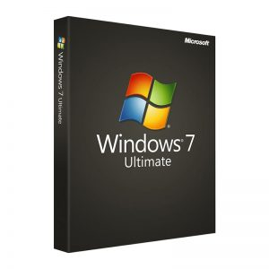 Windows 7 Ultimate Crack With Serial Key Free Download