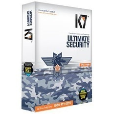 K7UltimateSecurity 16 With Product Keys Free Download