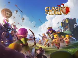 Clash Of Clans Cracked With Product Key Crack Free Download