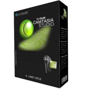 Camtasia Studio 2019.0.10 Crack + Keygen Free Download 2020