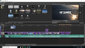 Sony Vegas Pro Crack With Serial Key Free Download