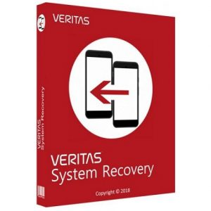 Veritas System Recovery 18.0.3 Crack With Serial Key 2020 Download