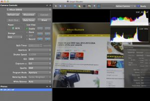 Nikon Camera Control Pro 2.29.1 Crack With Product Key 2020