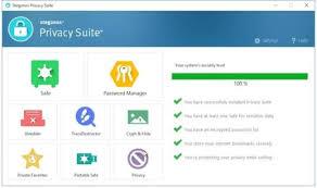 Steganos Privacy Suite 20.0 13 Crack + Serial Key 2020