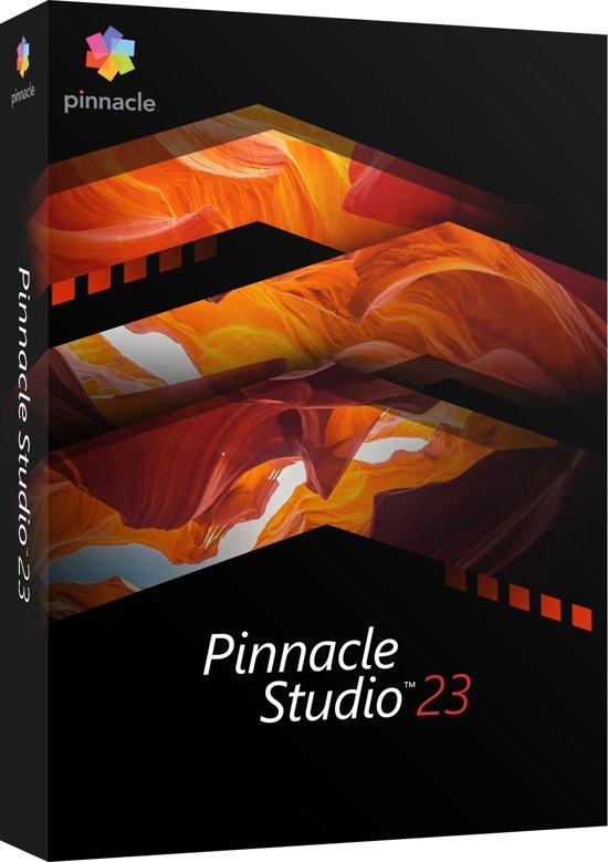Pinnacle Studio 23.2.0.290 Crack 2020  With Activation Code