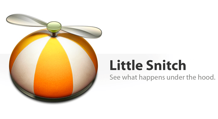 Little Snitch 2.1 Crack 2020 With Activation Code