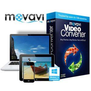 Movavi Video Converter Torrent 20.1.2 Crack with Serial Key