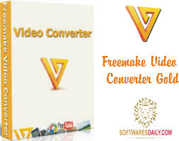 Freemake Video Converter Gold Crack With Product Key Free Download