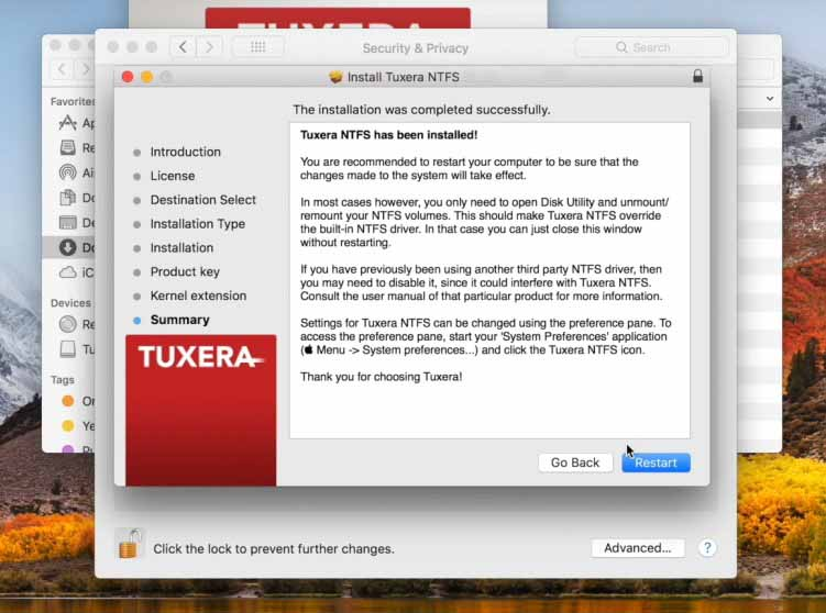 Tuxera NTFS 2020 Crack With Activation Code