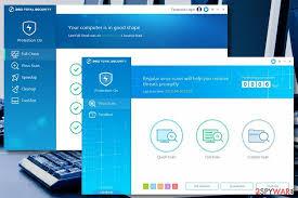 360 Total Security Crack + Serial Number Full Version Free Download