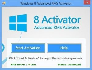 Windows 8 Activator Crack Product Key Activation 2020