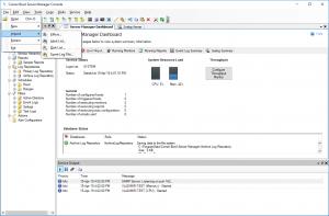 Corner Bowl Server Manager 18.0.0.144 Crack Serial Key Free Download