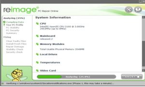 Reimage Pc Repair Crack With Activation Key Free Download 2021