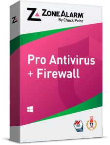 ZoneAlarm Free Antivirus Crack With Serial Key Free Download 2021