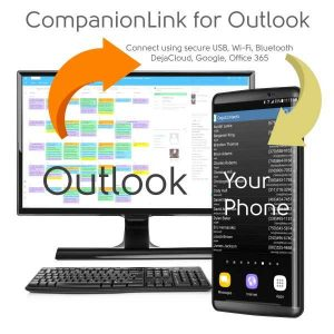 CompanionLink Professional 9.0.9034 CrackFull Version Download 2021