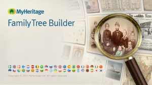 Family Tree Builder With Window 8 Full Version Free Download